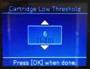 hp-low-threshold